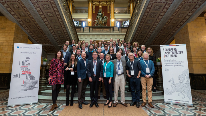 Helsinki Conference Video