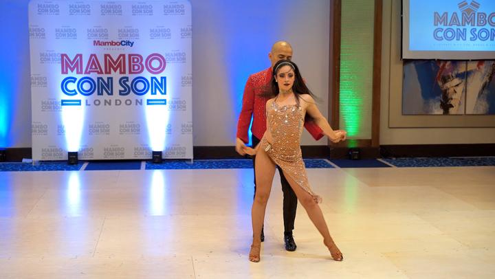Mambo Con Son 2019